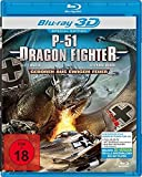 P-51 - Dragon Fighter [3D Blu-ray] [Special Edition]