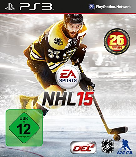 NHL 15 - Standard Edition - [PlayStation 3]