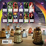 Image de The Official Doctor Who2016 Square Calendar
