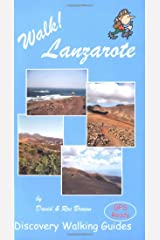 Walk! Lanzarote Paperback