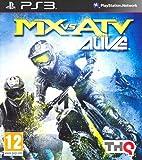 GIOCO PS3 MX VS ATV ALIVE