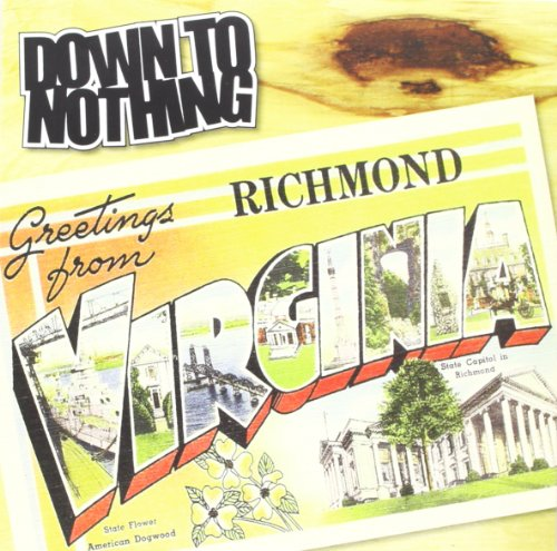 "Greetings from Richmond, Virgi [7"" VINYL]"