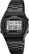 Casio Collection Unisex Retro Armbanduhr B640WB