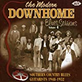 Modern Downhome Blues Sessions Vol.4