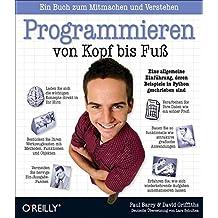Programmieren von Kopf bis Fuß