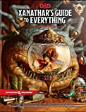 Xanathar's Guide to Everything (Dungeons & Dragons) - Wizards RPG Team
