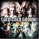 Songtexte von Cold Cold Ground - Lies About Ourselves