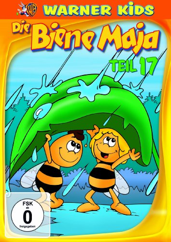Die Biene Maja - Teil 17