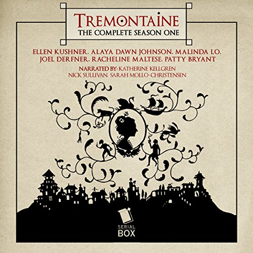 Tremontaine, Season One: 13 Book Series, Box Set (Set Bryant)