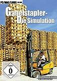 Gabelstapler - Die Simulation - [PC/Mac]