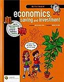 My first book of economics, saving and investments (Educación Financiera Básica)