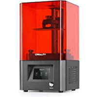 Creality LD-002H LCD Resin 3D Printer UV Photocuring with Advanced Light Source High Precision and Large Printing Size 5…