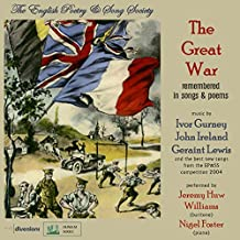 Various: the Great War [Import allemand]