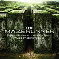 The Maze Runner (180gr.)