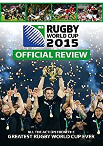 Rugby World Cup 2015 - Official Review [Edizione: Regno Unito] [Edizione: Regno Unito]