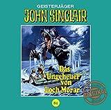 John Sinclair Tonstudio Braun - Folge 84: Das Ungeheuer von Loch Morar. Teil 1 von 2 - Jason Dark