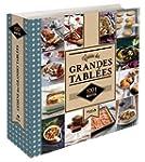 1001 recettes Cuisine des grandes tab...