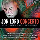 Concerto for Group & Orchestra [Import anglais]