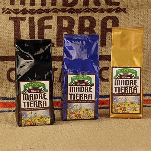 Costa Rica Bio Kaffee Arabica Gourmet Probier Paket
