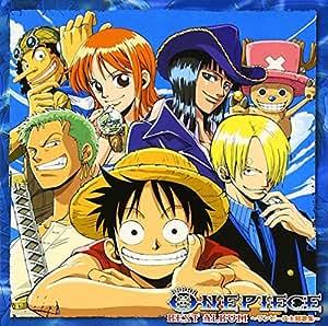 One Piece:Best Album