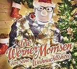 Werner Momsen ´Die Werner Momsen Ihm Seine Weihnachtsshow´ bestellen bei Amazon.de