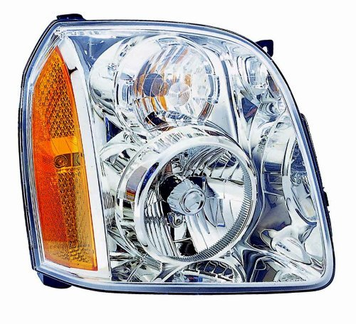 depo-335-1142r-as-gmc-yukon-passenger-side-replacement-headlight-assembly-by-depo