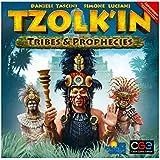 Tzolkin: The Mayan Calendar: Tribes and Prophecies