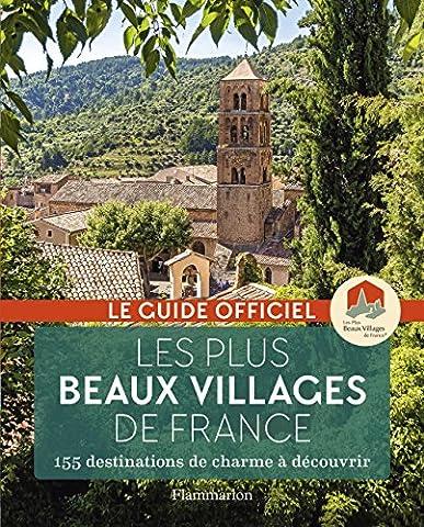 L Officiel Art - Les plus beaux villages de France :