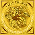 Geo F Trumper Wooden Shave Bowl - Sandalwood (Normal Skin)