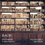 Bach: Goldberg Variations, 14 Canons, Bist de bei mir