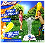 Banzai 48310 Garden Toy Water Slide By Grand Slam di baseball scivolo d' acqua