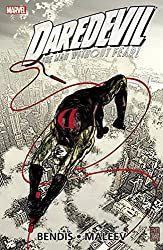 Daredevil by Brian Michael Bendis & Alex Maleev Ultimate Collection - Book 3 by Brian Michael Bendis (2010-12-08)