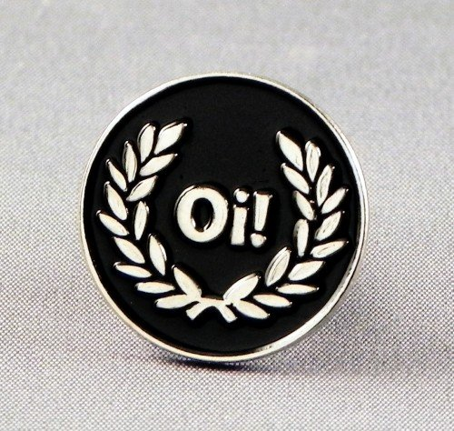 metal-enamel-pin-badge-brooch-mod-scooter-oi-black