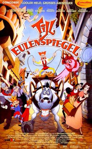 Till Eulenspiegel [VHS]