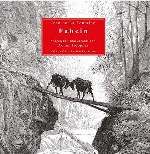 Fabeln (Klassiker /Espritvolle Fabulierkunst)