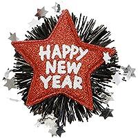 WIDMANN 7891G Brooch Happy New Year '