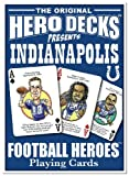 Hero Decks - Indianapolis Colts - Playing Cards