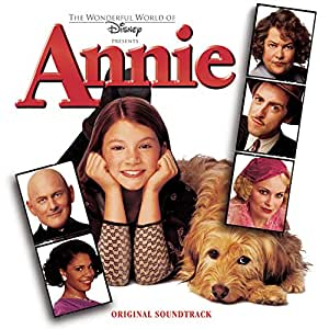 Annie: ORIGINAL SOUNDTRACK