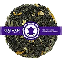 Sencha Mango-Maracuja - Grüner Tee lose Nr. 1403 von GAIWAN, 250 g