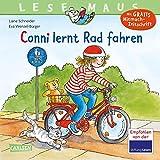 LESEMAUS 71: Conni lernt Rad fahren (71)