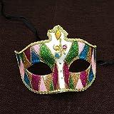 Kaige Maske Halloween-Masken, maskierte Masken, Maskerade Parteien, Masken und Requisiten.
