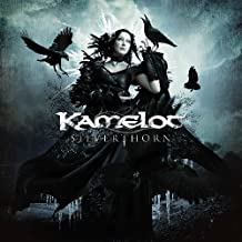 Silverthorn (Limited Edition 2CD Box) Box set, Limited Edition Edition by Kamelot (2012) Audio CD