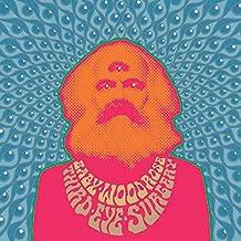 Third Eye Surgery (Orange Vinyl) [Vinyl LP]