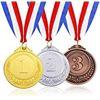 PACK of 10 METAL MEDALS SHEFFIELD UNITED or OWN PHOTO TEXT BIRTHDAY FOOTBALL NEW