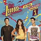 Soy Luna: La vida es un sueño 2 (Staffel 2, Vol. 1)