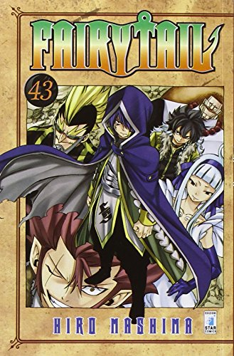 Fairy Tail: 43