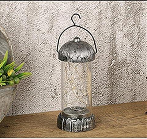Rétro lustre léger chandelier simple tête simple industriel vent petit lustre lampe chandelier lampe bar , 2