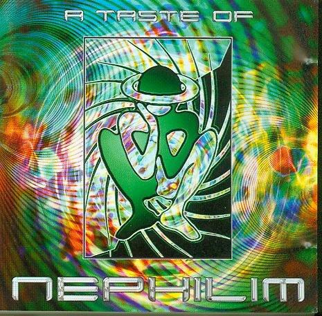 Taste of Nephilim