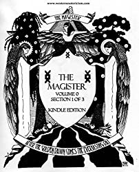 The Magister: Volume 0 Part 1 of 3 (English Edition)