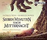 'Sieben Minuten nach Mitternacht' von 'Patrick Ness'